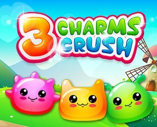 3-charms-crush-slot review