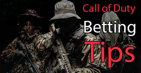 Call of Duty Betting Canada