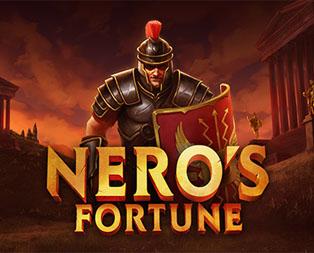 Nero's Fortune free spins canada